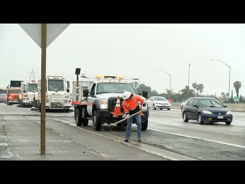 National Work Zone Awareness Week - Caltrans News Flash #194
