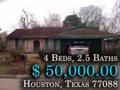Houston Foreclosures, Texas: ForeclosureConnections.com