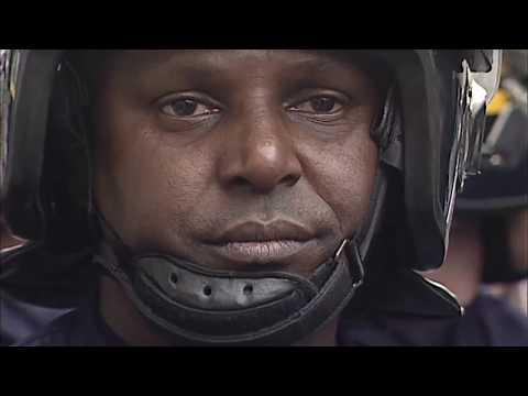 CRS : Derrière le bouclier - Documentaire HD COMPLET Français
