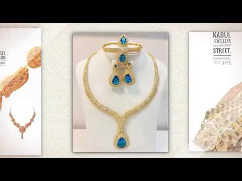 Kabul Jewellers - Melbourne Luxury Jewellery Store - Dandenong - Kuwaiti, Indian, Pakistani