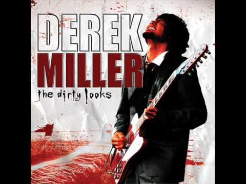Ooh La La-Derek Miller