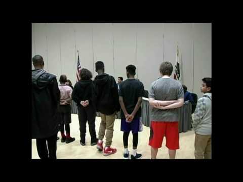 EUSD- Mentor Program (boys)    - Jan 25, 2017 - Emery School Board