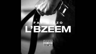 Fat Mizzo - L'Bzeem (Scratch by Dj Medfleed)