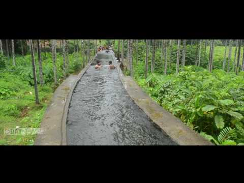 Beauty of Oonjapara,  Kerala India