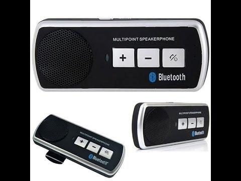 cbp bt 23 handsfree bluetooth car speakerphone manual