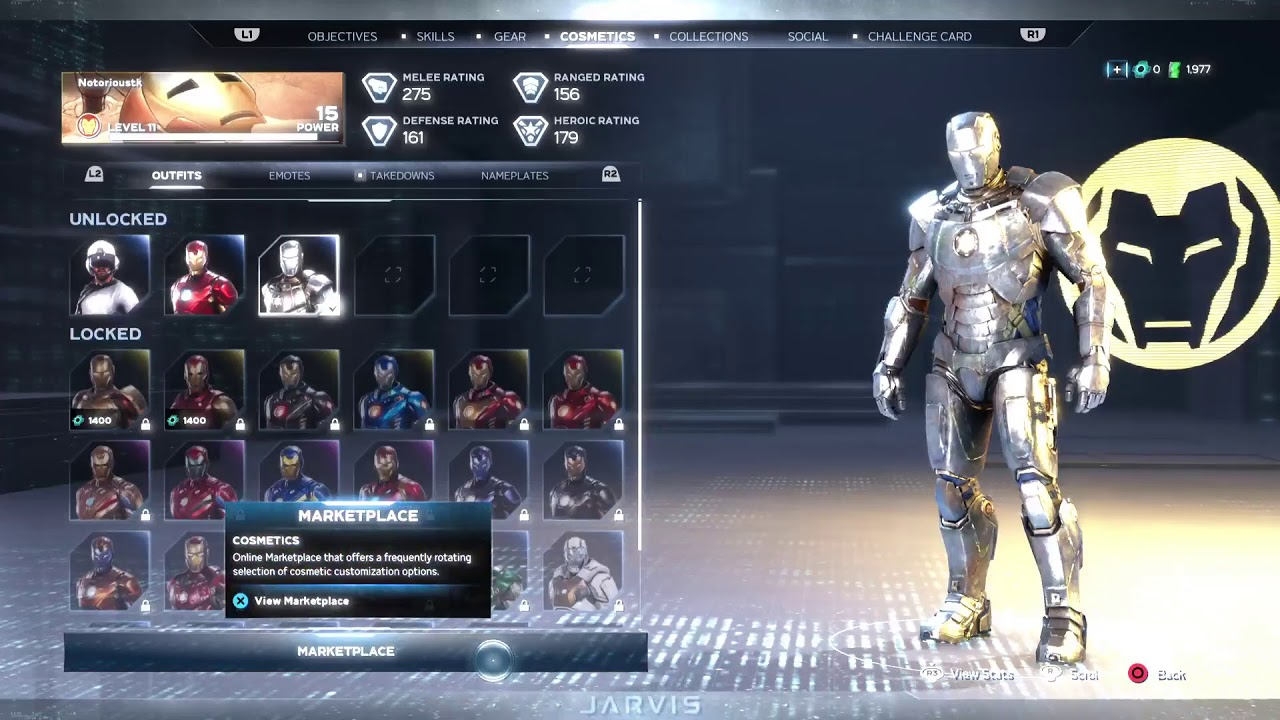 Download Watch me play PS5 Marvel Avengers