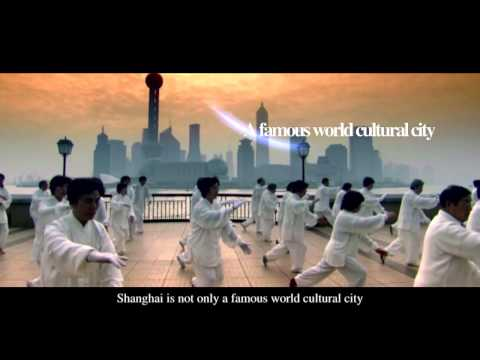 Promo - WWEC2014 Shanghai, China
