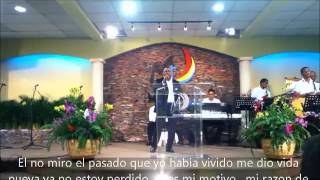 JESUS alexander sosa.m4v YouTube Videos