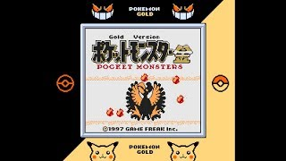 Pokémon Gold Space World 1997 Demo preview