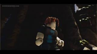 Roblox dans Unreal Engine 4 #2