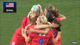 Uswnt Vs Portugal Soccer 8  29  2019 Victory Tour ( Full Match )