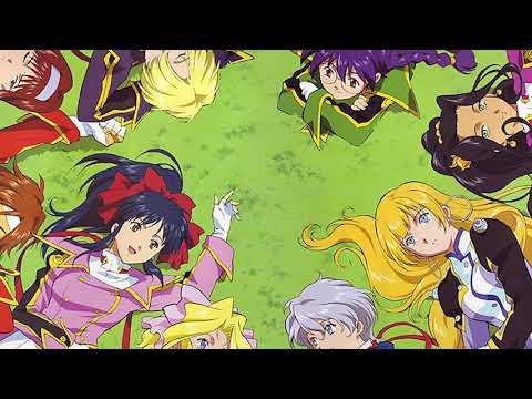 Sakura Wars: The Movie - The Complete Soundtrack