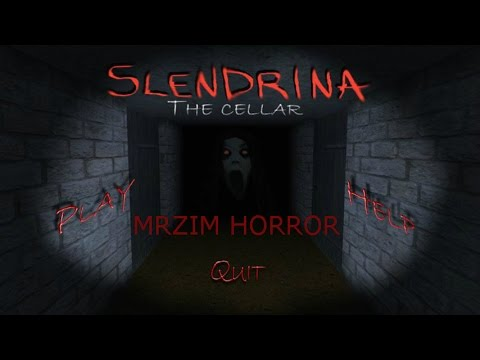 Pain Games - Slendrina (Horor Igrica)