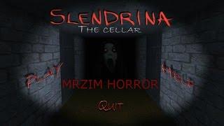 Pain Games - Slendrina (Horor igrica)