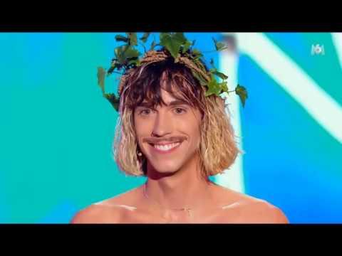 Teo Lavabo Comme Aladin Clip Officiel Lfauit Youtube