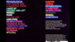 Pet Shop Boys-Fundamental Full Album