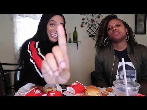Dating As A Black Girl |Worst Dates Ever In NYC!!! | Wendys Mukbang And Story Time