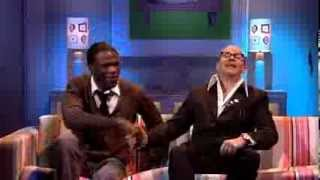 Harry Hill's TV Burp - Season 7 Episode 1 PART 2