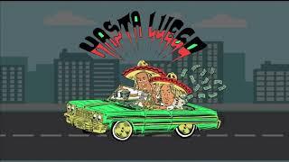 IGIR Woodiee - Hasta Luego ft. Lil Durk [Official Lyric Video]