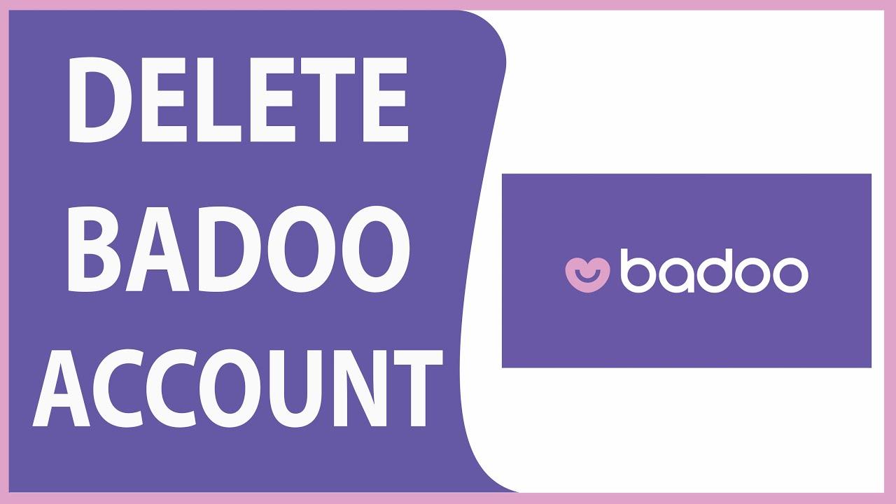 Delete Badoo Account Permanently Remove Badoo Com Account Badoo Com Youtube