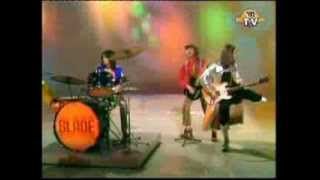 SLADE - Get Down And Get With It * * * (HD) * * *