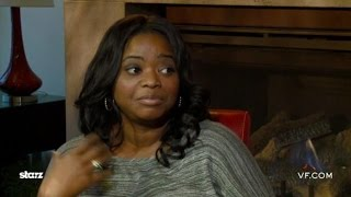 """Octavia Spencer Talks to Vanity Fair's Krista Smith About the Movie """"Smashed"""" at Sundance"""