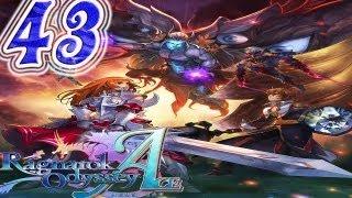 Ragnarok Odyssey Ace - Chapter 6 - Part 43 - Boss Hrungnir