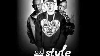 Cosculluela Old Style (Que Mal Les Va)
