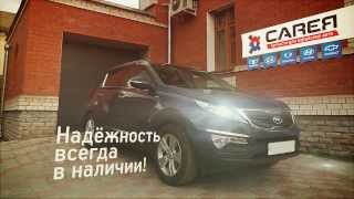 """Магазин запчастей для корейских авто """"CAREЯ"""""""