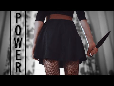 ► Multifemale || Power