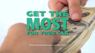 Auto Title Loans | Check Into Cash