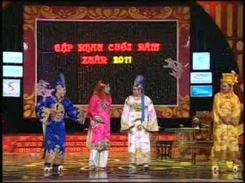 Tao Quan 2011- đi học
