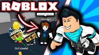 THIS PERSON TRIED TO SCAM ME IN ROBLOX ASSASSIN! (FAKE YOUTUBER)