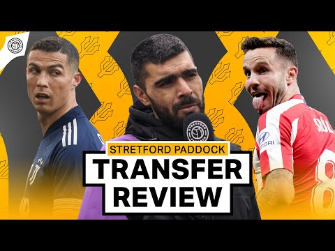 Could This Be The Best Transfer Window Ever?! Transfer Review w/ Adam McKola