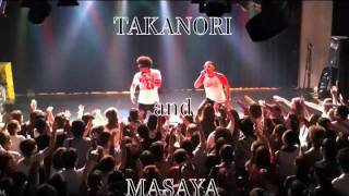LL BROTHERS / Damn Girl! Live video -Trailer- 2011