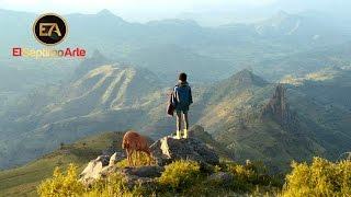 Efraín - Tráiler español (HD)