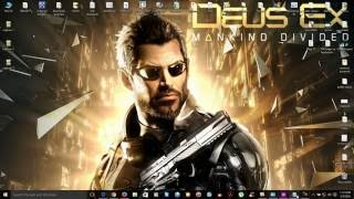 Deus Ex Mankind Divided download free pc