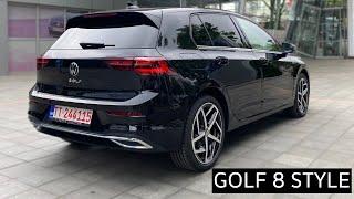 Isporuka: Novi Golf 8 #STYLE