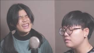 แพ้แล้วพาล Cover by แคทxเนย (ตามหานักร้องเสียงดีเพื่อมาเรียนร้องเพลงฟรี) - KruKeawAcademy