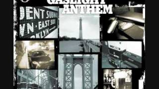 The Gaslight Anthem -- The Diamond Church Street Choir