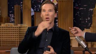 Benedict Cumberbatch Funny&Cute Moments part 2