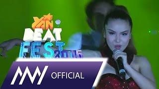 yen trang - killer  yan beatfest 2015