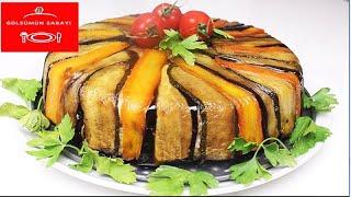 EFSANE PATLICAN ✅ KOLAY YEMEK ✅ MUHTEŞEM EZBER BOZAN Patlıcan Kebab Tarifi