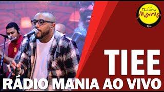 🔴 Radio Mania - Tiee canta Jorge Aragão