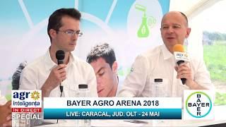 Bayer Agro Arena 2018: Caracal, jud. Olt