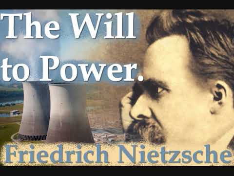 the will to power friedrich nietzsche pdf