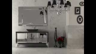 Different Styles Of Fitted Bathroom Furniture
