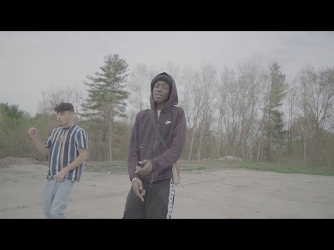 """Delima - """"Finessed"""" Feat. AstroKidJay (Official Music Video) Dir. @velamadeit"""
