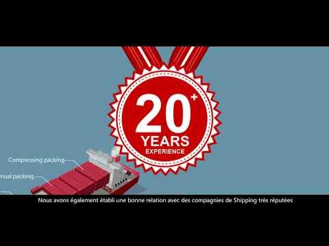 CHOICE Logistics Cargo Company Introduction