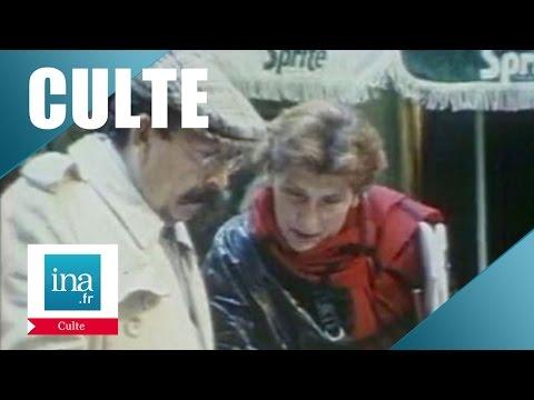Culte: Jacques Legras 'Les étrangers français'   Archive INA